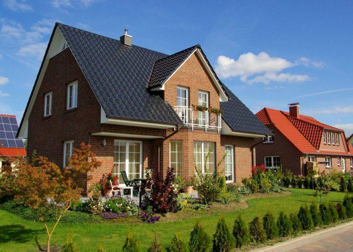 Haus - house 17