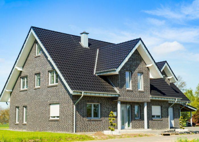 Einfamilienhaus, Neubau